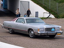 Mercury marquis wikipedia 1978 mercury grand marquis 2 door hardtop publicscrutiny Choice Image