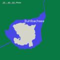 Nationalpark Schwarzwald Buhlbachsee Karte.png