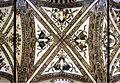 Nave ceiling (detail) - Sant'Anastasia - Verona 2016.jpg