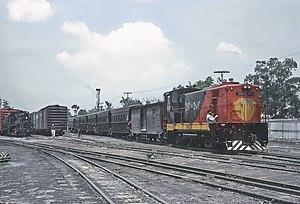 EMD GA8 - Image: Nde M 5406 (27443008661)