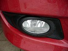 Nebelscheinwerfer – Wikipedia