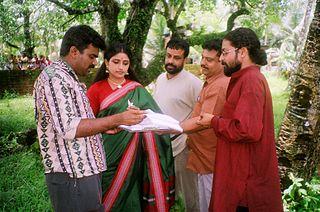 Praveena Indian actress