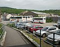 Nelson's Transport yard, Glynneath - geograph.org.uk - 1880930.jpg