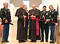 Netzaberg Chapel dedication IMG 0131 (32379235544).jpg