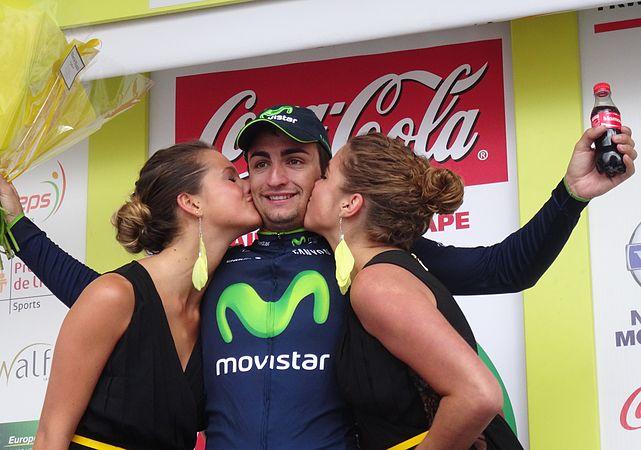 Neufchâteau - Tour de Wallonie, étape 3, 28 juillet 2014, arrivée (E06).JPG