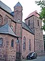 Neuleiningen Kirche von Nordosten.JPG