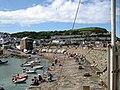New Quay from the jetty. - geograph.org.uk - 1458457.jpg