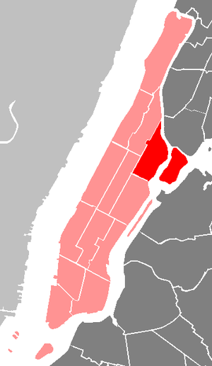 Manhattan Community Board 11 - Community Board 11
