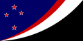 New Zealand Flag - Land Of The Long White Cloud - Traditional Blue.png