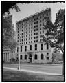 Newark Athletic Club, 16-18 Park Place, Block 17, Lot 1, Newark, Essex County, NJ HABS NJ,7-NEARK,45-2.tif