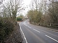 Newton Road (B6026) - geograph.org.uk - 1140185.jpg