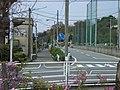Nibetu cycling road.jpg