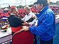 Nicaragua, 38° aniversario de la Revolución Sandinista. - 35223448303.jpg