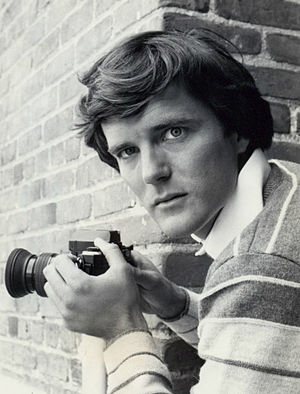 Nicholas Hammond - Hammond as Peter Parker, 1977