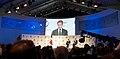 Nicolas Sarkozy addresses the E-G8 Forum.jpg