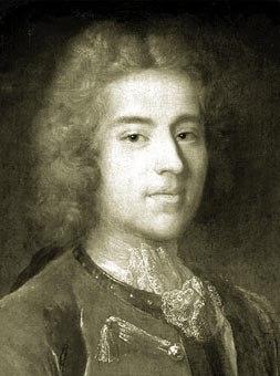 Nicolaus Ludwig Zinzendorf