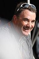 Nigel Mansell: Alter & Geburtstag