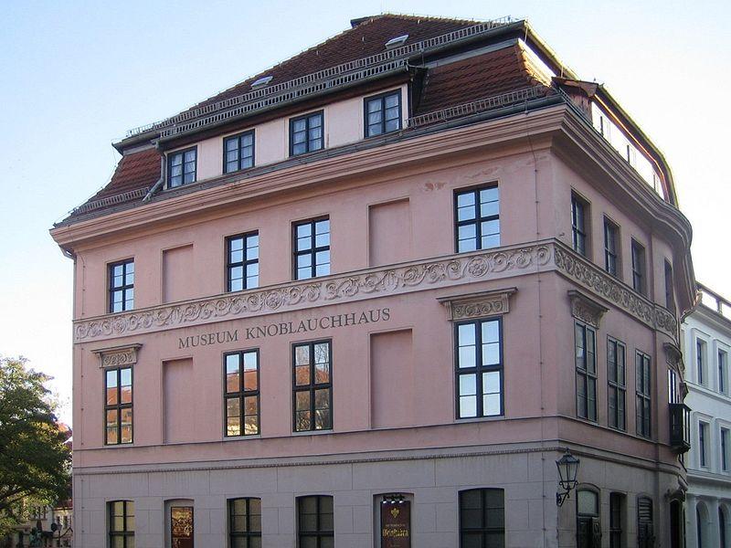 Museus com entrada gratuita em Berlim