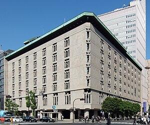 日生劇場's relation image