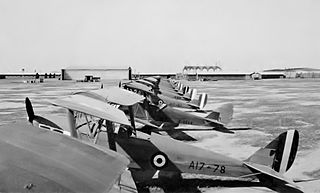 No. 5 Elementary Flying Training School RAAF