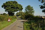 File:No Through Road, Eldersfield Marsh - geograph.org.uk - 565212.jpg