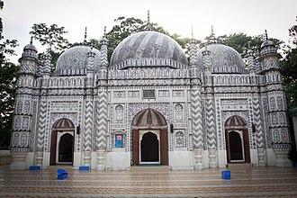 Noakhali District - Bojra Shahi Mosque, Noakhali