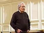 Noam Chomsky - Portland Maine 4 26 2010 (4553054788).jpg