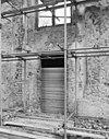 noord-transept oost wand, interieur - haastrecht - 20099510 - rce
