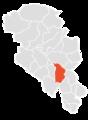 Nordre Land kart.png