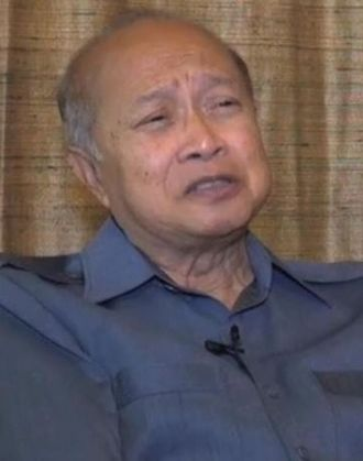 Politics of Cambodia - Former First Prime Minister and FUNCINPEC President Norodom Ranariddh