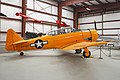 North American SNJ-5 Texan '43771' (N43771) (25537154784).jpg