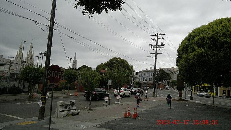 File:North Beach, San Francisco, CA, USA - panoramio (8).jpg