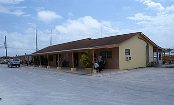 North Eleuthera Airport