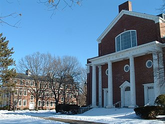 Northpoint Bible College - Image: Northpoint Bible College 01