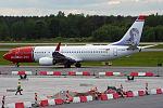 Norwegian, LN-NGJ, Boeing 737-8JP (18245356625).jpg
