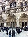 Notre Dame, Paris, France - panoramio (30).jpg