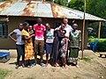 Nyakach village, kisumu county Kenya. Bei meiner Verlobten und Familie.jpg