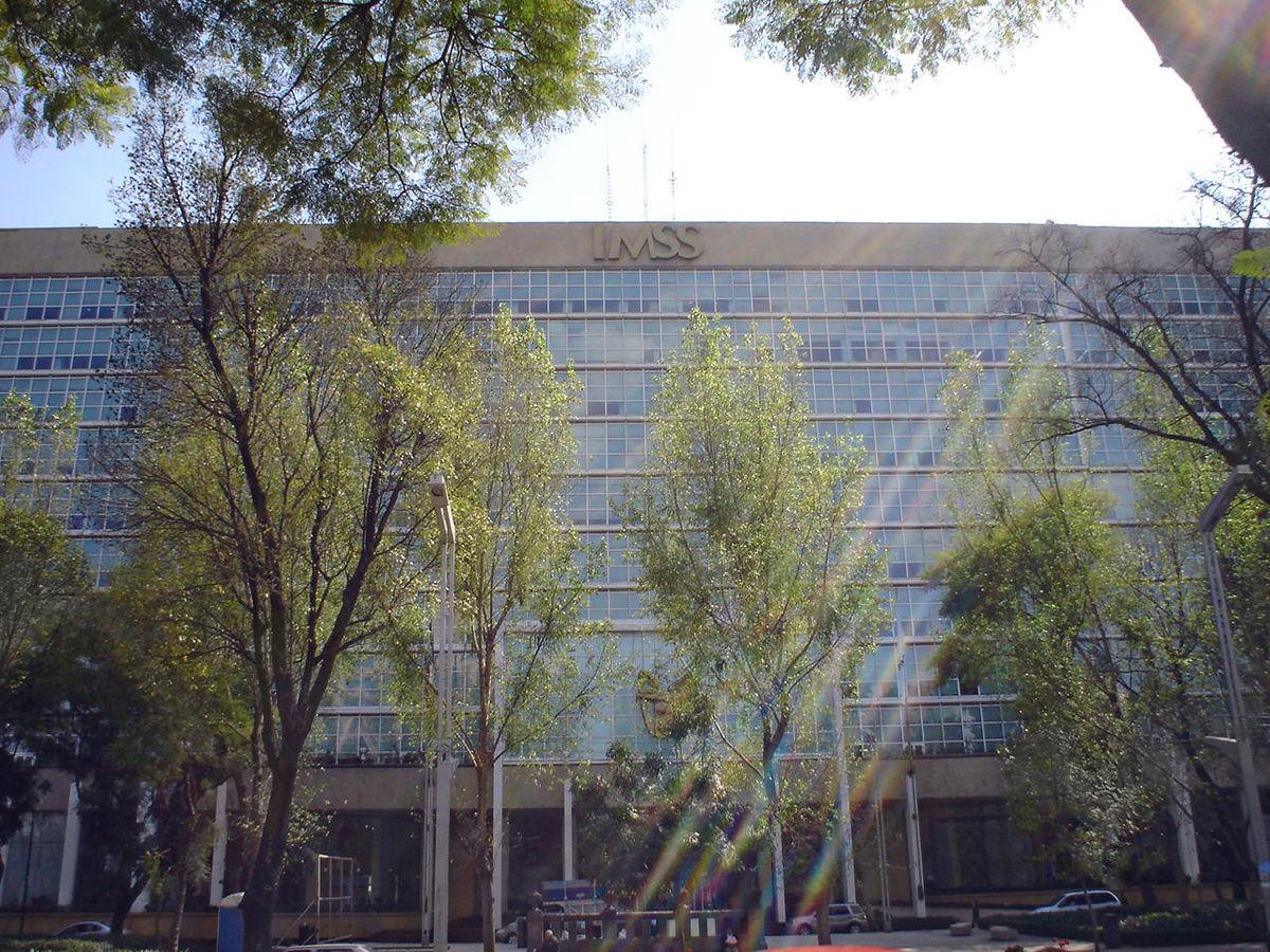 Instituto mexicano del seguro social wikipedia la for Oficinas seguridad social