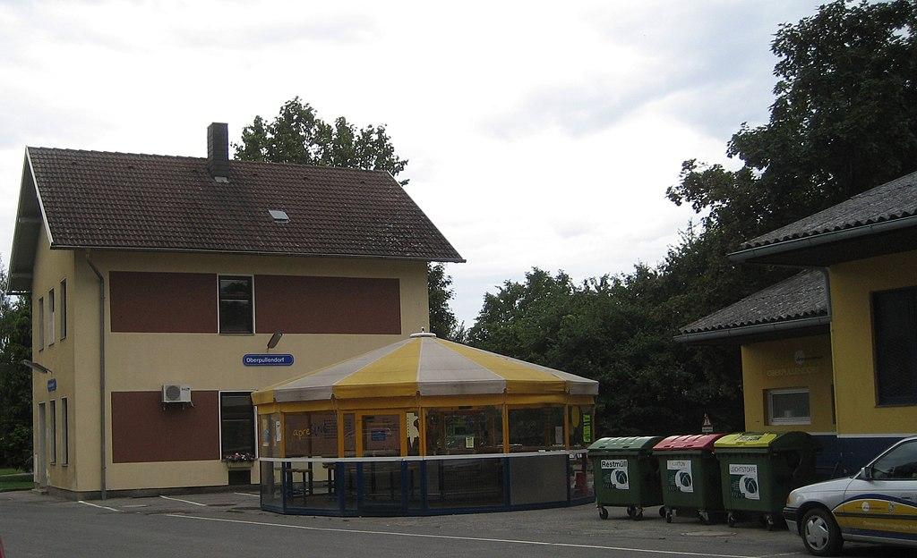 Dating oberpullendorf