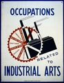 Occupations related to industrial arts LCCN98518961.tif