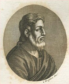 Ocellus Lucanus