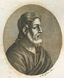 Ocellus, Lucanus