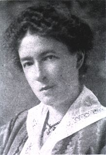 Octavia Ritchie Canadian physician and suffragist