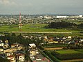 Odakyu Odawara Line overview Isehara city.jpg