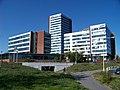 Office Park Nové Butovice, budovy A, D, B.jpg