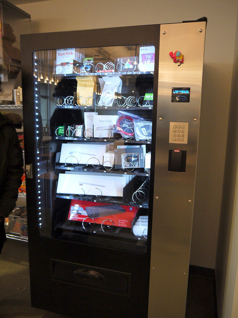 evernote studio oa. File:Office Equipment Vending Machine At Evernote (8145360234).jpg Studio Oa A