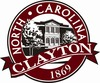 Official seal of Clayton, North Carolina
