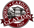 Official Seal of Town of Clayton NC.tif
