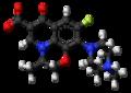 Ofloxacin zwitterion ball.png