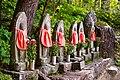 Ojisō-sama Statues (45053700635).jpg